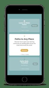 graduate x gre mobile app