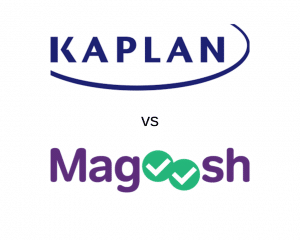 Kaplan vs Magoosh GRE