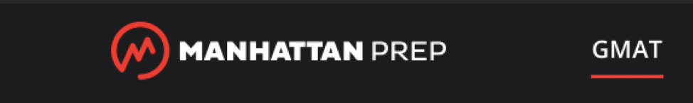 manhattan prep gmat logo