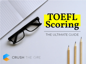 what is a good toefl score