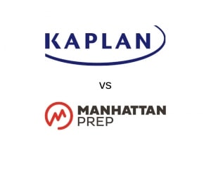 Kaplan vs Manhattan prep GRE