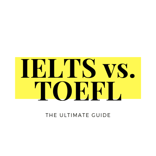 TOEFL vs TOEFL review - which is easier