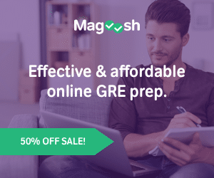 magoosh gre affordable prep courses
