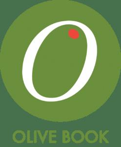 Olive Book Logo