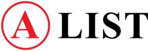 A-List Education College Admissions Logo